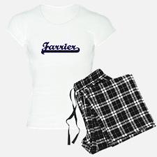 Farrier Classic Job Design Pajamas