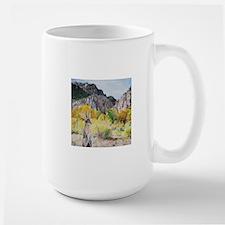 wild hare in Clear Creek Canyon.jpg Mugs