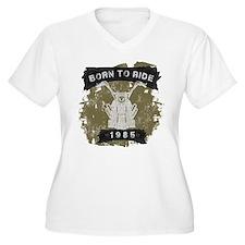 Birthday 1985 Bor T-Shirt
