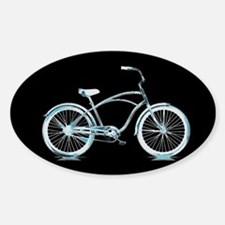Iceberg Bike Decal