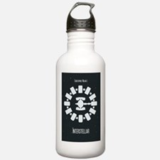 Minimalist Interstella Water Bottle