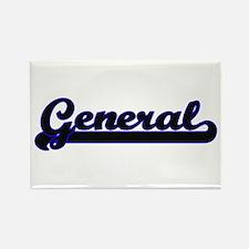 General Classic Job Design Magnets