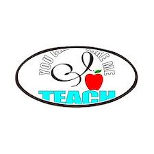 Pre-k teacher Patch