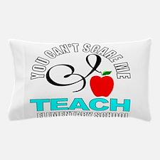 School teacher Pillow Case
