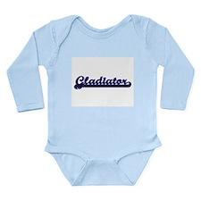 Gladiator Classic Job Design Body Suit