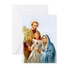 The Holy Family Greeting Cards (Pk of 20)