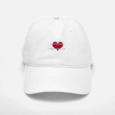 Heart Guide you Baseball Baseball Baseball Cap