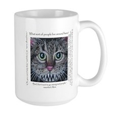 cheshire cat for shirt.jpg Mugs