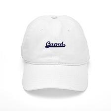 Guard Classic Job Design Baseball Cap