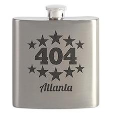 404 Atlanta Flask