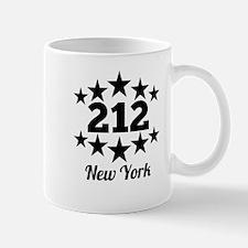 212 New York Mugs