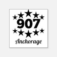 907 Anchorage Sticker