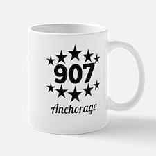 907 Anchorage Mugs
