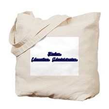 Higher Education Administrator Classic Jo Tote Bag