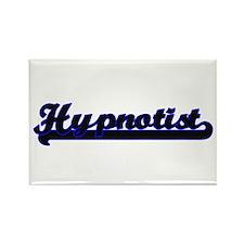 Hypnotist Classic Job Design Magnets