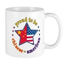 Mug/Proud to Be Chinese