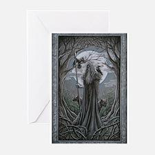 Odin Greeting Cards