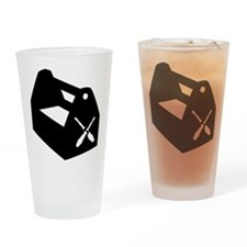 Toolbox Drinking Glass