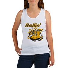 Rollin' Women's Tank Top
