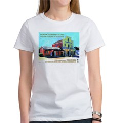 Old Town San Diego Women's T-Shirt