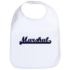 Marshal Classic Job Design Bib
