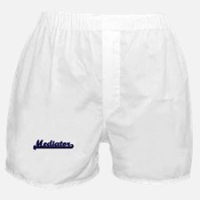 Mediator Classic Job Design Boxer Shorts