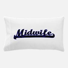 Midwife Classic Job Design Pillow Case
