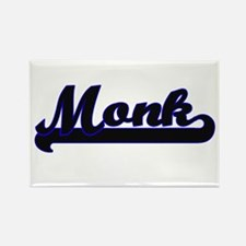 Monk Classic Job Design Magnets