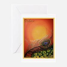 Ochun Greeting Cards (Pk of 10)