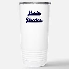 Music Director Classic Travel Mug