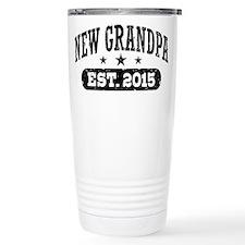 Grandpa Travel Mug