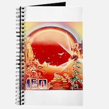 70's Vintage LEO Journal