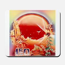 70's Vintage LEO Mousepad