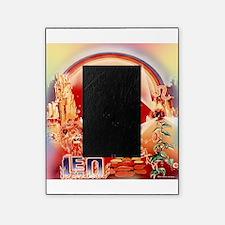 70's Vintage LEO Picture Frame