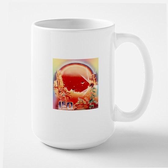 70's Vintage LEO Mugs