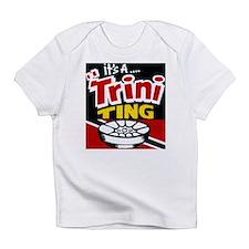 TRINI THING.png Infant T-Shirt