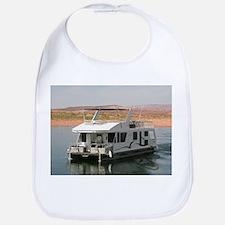 Houseboat, Lake Powell, Arizona, USA 5 Bib