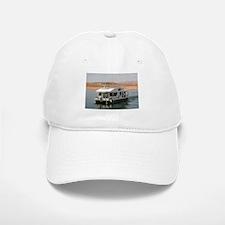Houseboat, Lake Powell, Arizona, USA 5 Baseball Baseball Cap