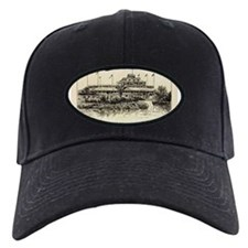 1874 ~ Spanish Fort Baseball Hat