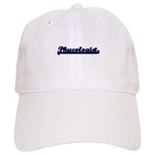 Phycologist Classic Job Design Baseball Cap