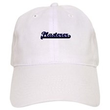 Plasterer Classic Job Design Baseball Cap