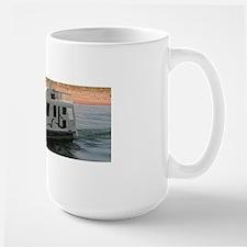 Houseboat, Lake Powell, Arizona, USA 5 Mugs