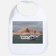 Houseboat, Lake Powell, Arizona, USA 3 Bib