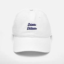 Prison Officer Classic Job Design Baseball Baseball Cap