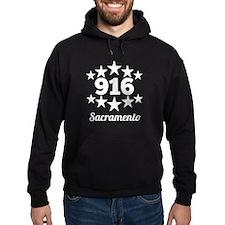 916 Sacramento Hoodie