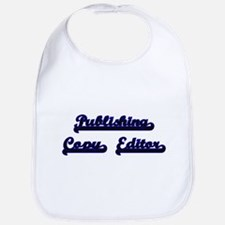 Publishing Copy Editor Classic Job Design Bib