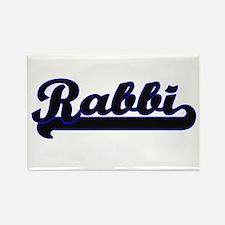 Rabbi Classic Job Design Magnets