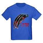 Got Treats Kids Dark T-Shirt