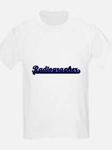 Radiographer Classic Job Design T-Shirt