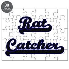Rat Catcher Classic Job Design Puzzle